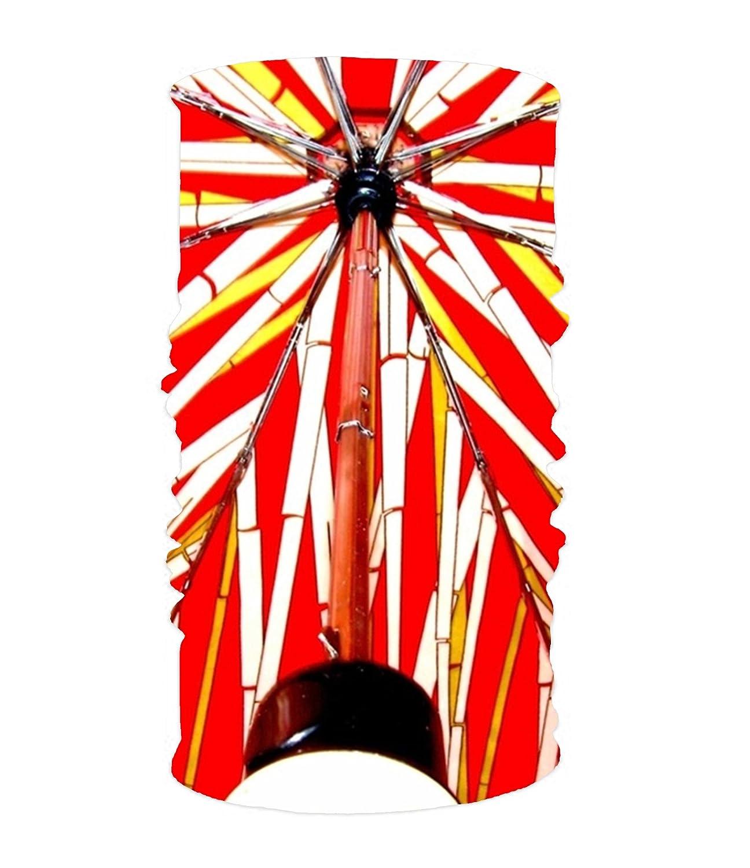 eFyhキュートAniamlマジックスカーフWorks面マスクとしてNeck GaiterヘッドバンドBalaclava B07DHD9455  trible umbrella9