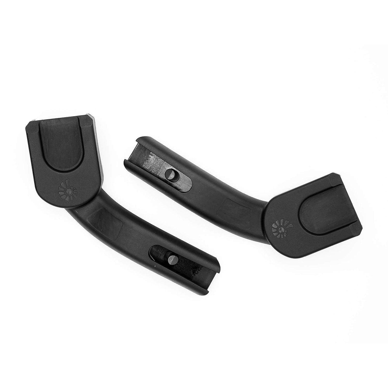 Ergobaby 180 Reversible Stroller Car Seat Adapter, Nuna/Cybex STRCYBEX