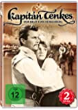 Kapitän Tenkes - Die komplette Serie (Folge 1-13 auf 2 DVDs)