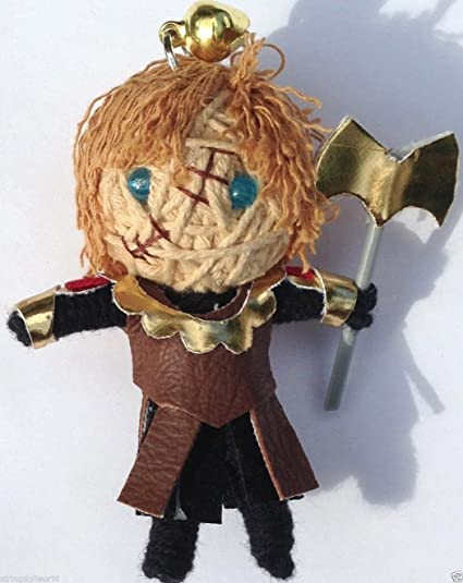 Amazon.com : Tyrion Lannister Game of Thrones Voodoo String ...