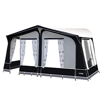 Camptech Cayman Auvent complet traditionnel pour caravane
