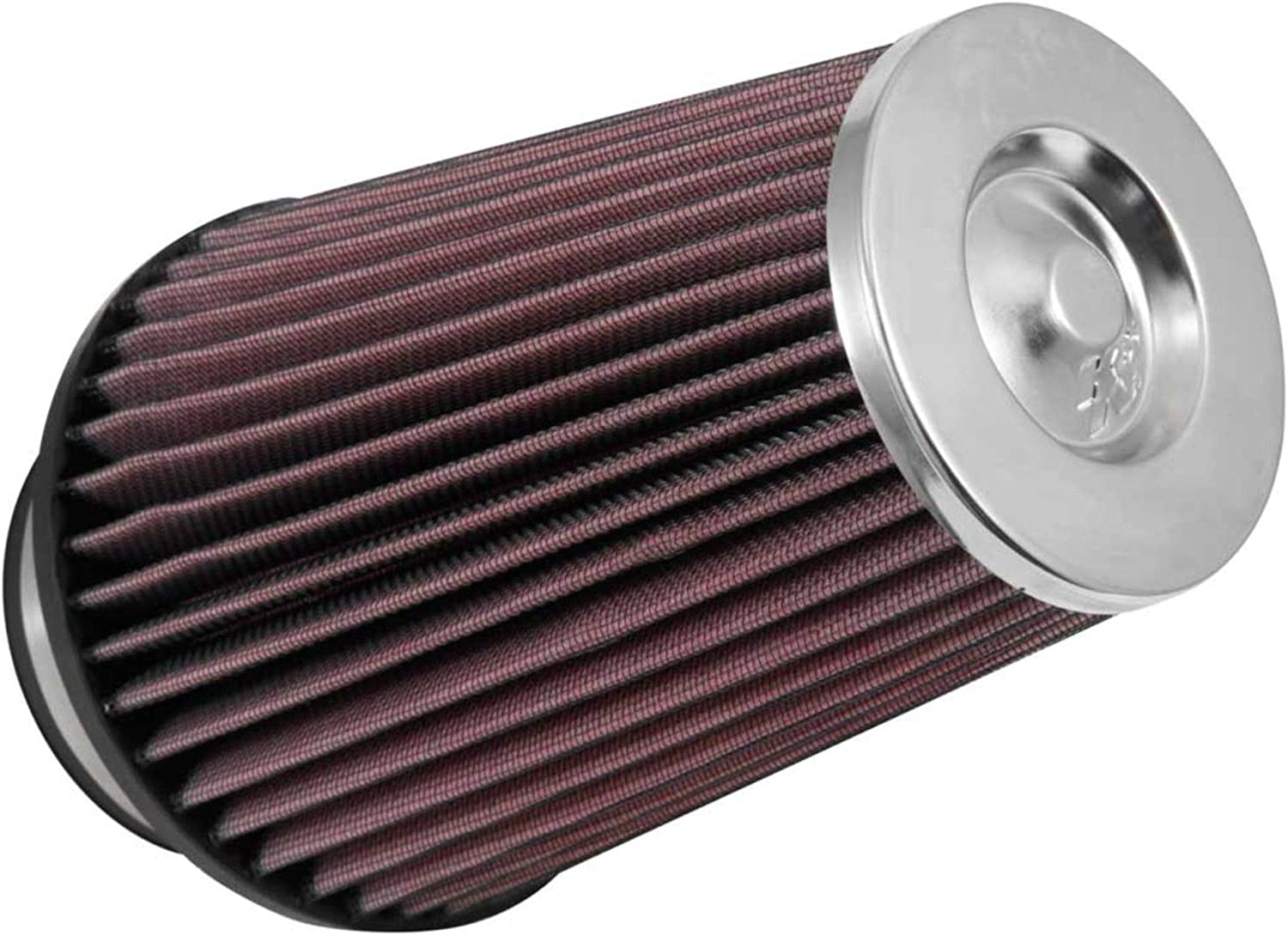 KN Universal Clamp-On Air Filter: Max 77% OFF Premium Performance High Wholesale Wa