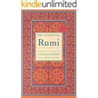 The Essential Rumi (English Edition)