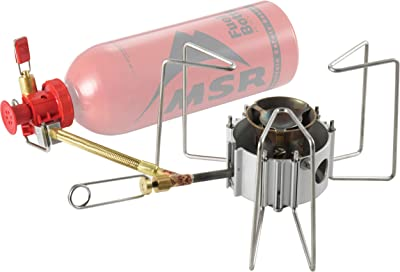 MSR Dragonfly Cooking System
