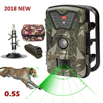 The 8 best game camera under 50