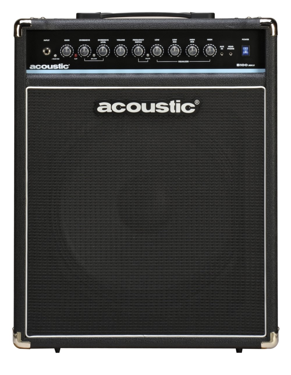 Top 6 Best Cheap Acoustic Bass Combo Amplifiers (2019 Reviews) 1