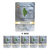 Functional Formularies Liquid Hope Organic Tube Feeding Formula and Nutritional...