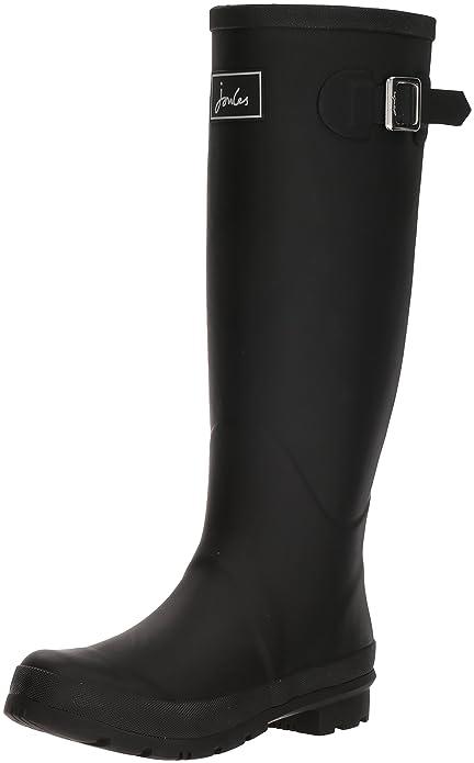 Tom JouleWellyprint - Stivali di Gomma Donna amazon-shoes neri Inverno i7WbYZ
