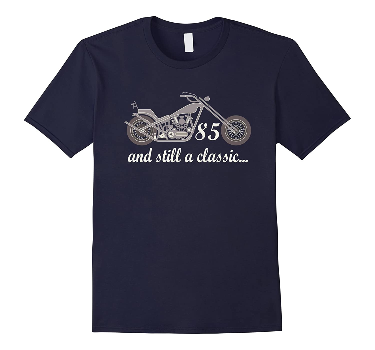 Mens 85th Birthday Party Funny Vintage T Shirt CD Canditee