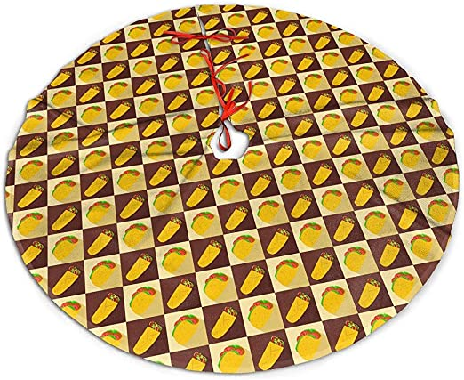 Sweeth Pie De Árbol De Navidad,Falda De Árbol De Navidad,Navidad ...