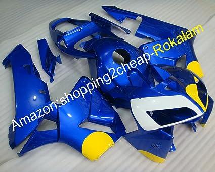 Amazon Com Fairing For Cbr600rr F5 2005 2006 Cbr600 Rr 05 06 Cbr