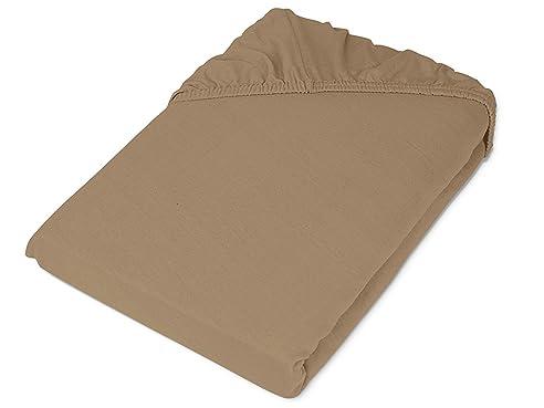 Kleitung Matratzen Bezug 180x200cm Für Topper Anti Milben Encasing Sanded  Fabric (1.8*