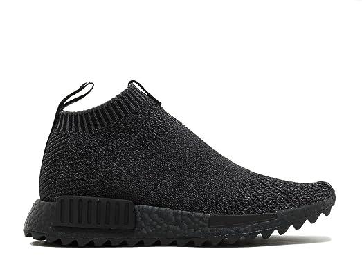 ad72e6ca29f65 Amazon.com | adidas NMD City Sock 1 PK The Good Will Out BB5994 Core ...