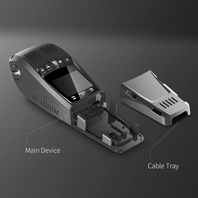 Pruveeo-F5-1080P-Dash-Cam-with-WiFi-Discreet-Design-Dash-Camera-for-Cars-170-Wide-Angle