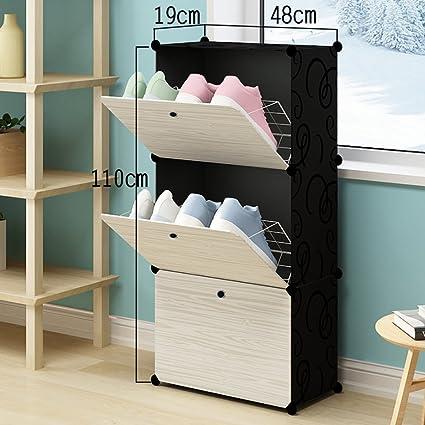 European Simple Shoe Rack Multifunctional Shoe Rack For Home Bedroom,simple  And Modern Shoe Rack