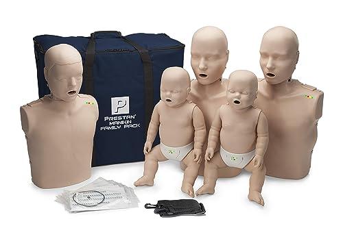 Prestan Family Pack