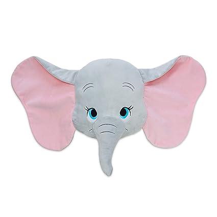 196f554d64 Amazon.com  Disney Dumbo Plush Pillow  Toys   Games