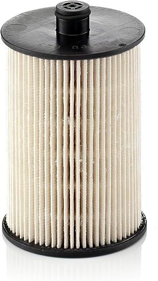 Original Mann Filter Kraftstofffilter Pu 823 X Kraftstofffilter Satz Mit Dichtung Dichtungssatz Für Pkw Auto