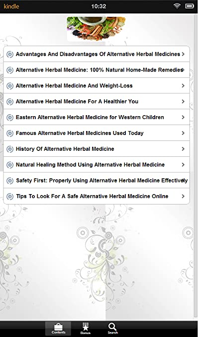 Amazon com: Herbal Medicine - FREE: Appstore for Android