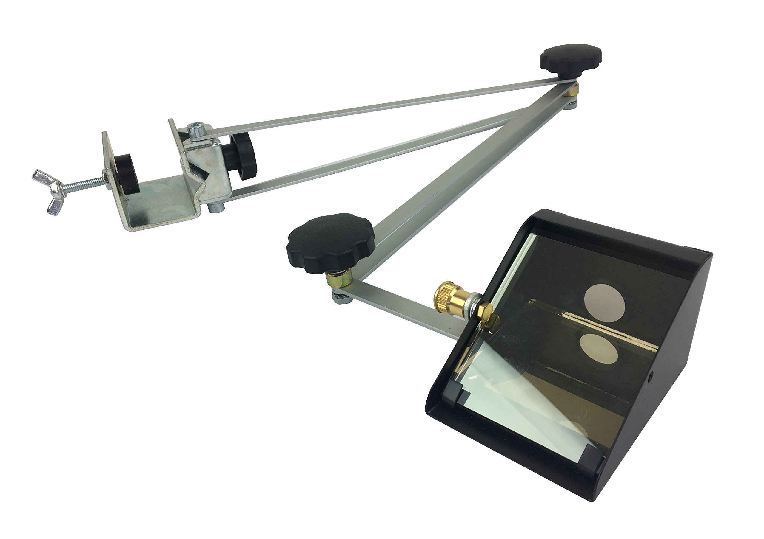 Farquar Camera Lucida New Lucida Original Drawing Tool Aid for Artist Teacher,Art Schools,Project an Image & Draw FUN Easy to USE- Makes a Great Gift for Any Artist!