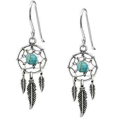 EYS Women's Earrings 925Sterling Silver Jewelry Jakobs Shell White 14* 7mm Swarovski Elements Crystal Earrings DF20CUZPP