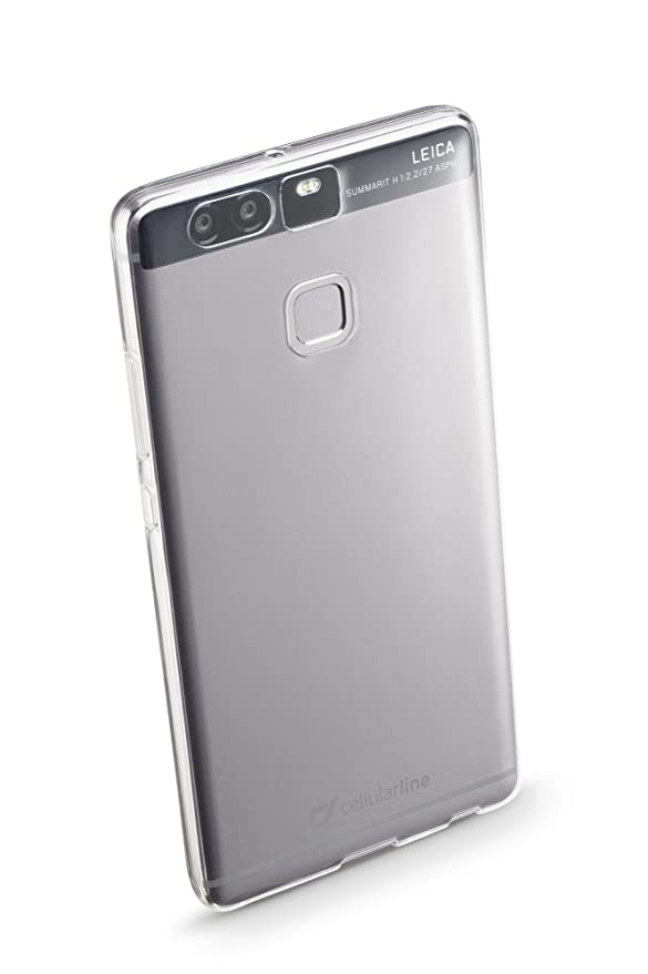 Cellularline Fine funda para teléfono móvil 13,2 cm (5.2