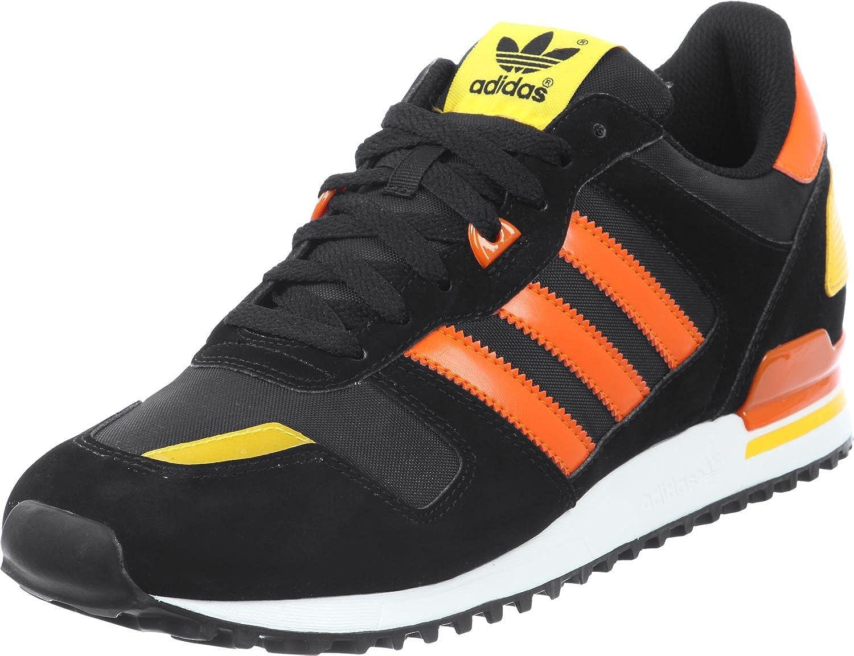 Orange Schuhe Shoes(EU41/US8): Amazon