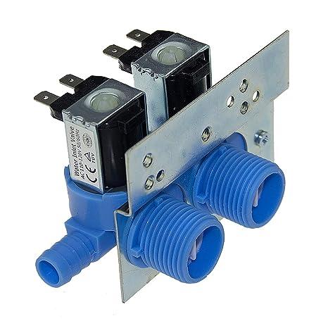 Amazon.com: 285805 - Válvula de entrada de agua para ...