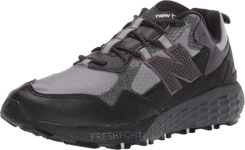 Fresh Foam Crag Trail V2 Running Shoe