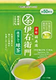 宇治の露 伊右衛門インスタント緑茶 40g