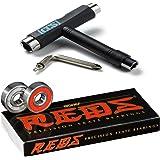 Bones Bearings REDS Bearings - 8 Pack