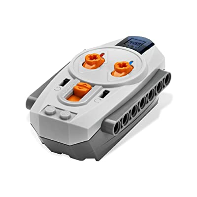 LEGO Functions Power Functions IR TX 8885: Toys & Games
