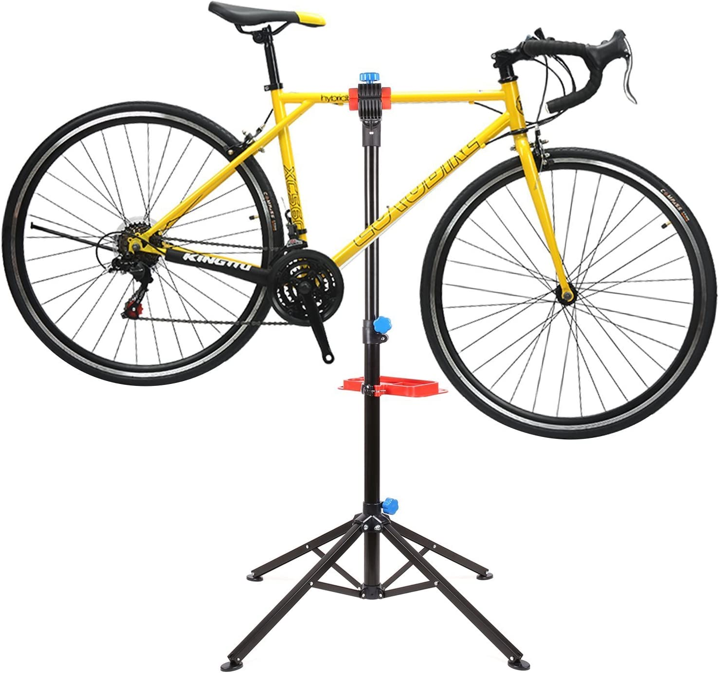 Femor Soporte caballete bicicleta Stand bicicleta para ...