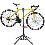 Femor Bike Repair stand Cycle Bicycle Maintenance Mechanic Folding Work Stand Mountain Heavy Duty Tool