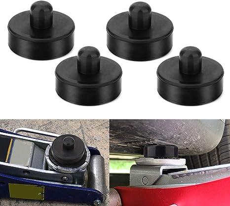 4 pezzi Tappetino in Gomma per Auto EXLECO Tesla modello 3 per Tappetini in Gomma per Auto//SUV Resistente e Protegge Lauto da Graffi Facilitando la Regolazione Dellauto