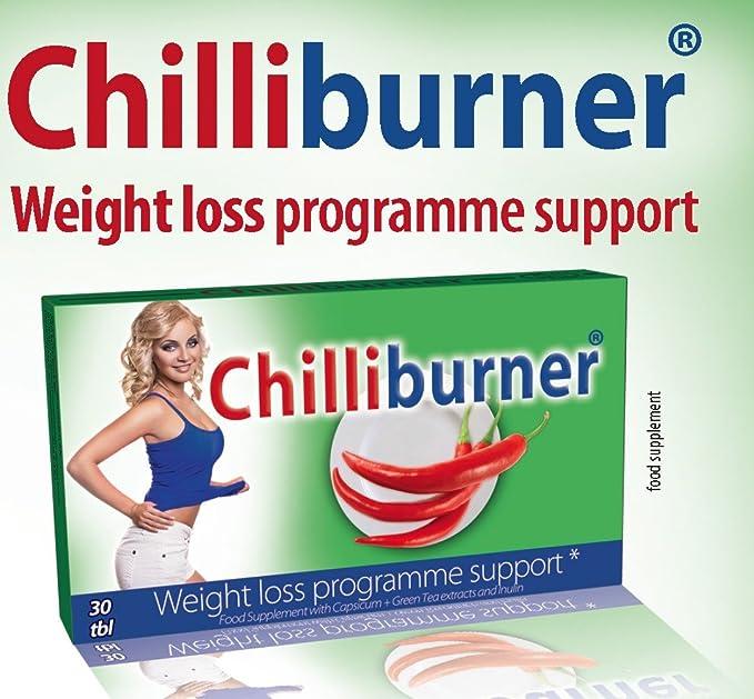 chilliburner vélemények gyulladáscsökkentő diéta kálcium