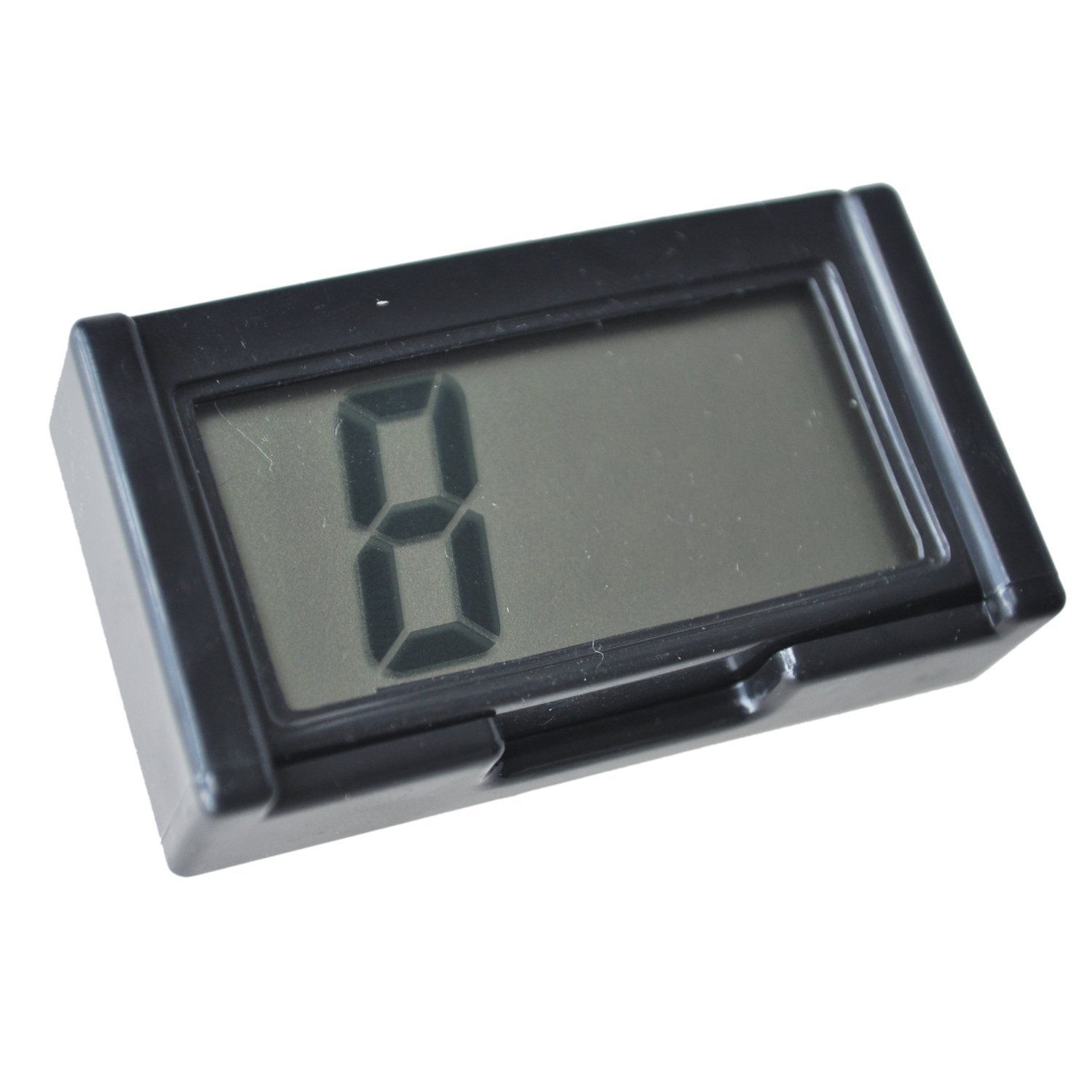 TOOGOO(R) Digital LCD Car Dashboard Desk Date Time Calendar Clock SHOMAGT12528