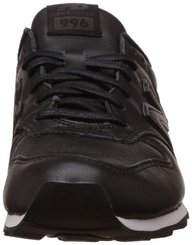 New Balance Damen Damen Damen Wr996jv Sneaker Mehrfarbig (schwarz 001) 80d257