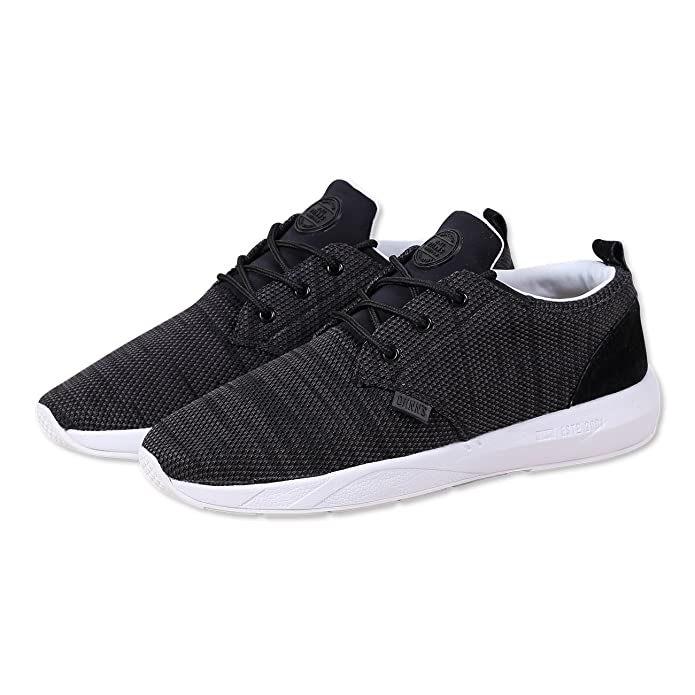 Djinns Lau Run Jamba Mesh Black 46