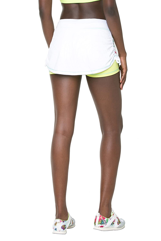 Desigual Rock Fal-FR - Falda para Mujer, Mujer, Rock Fal-FR Skirt ...