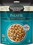 Saffron Road Crunchy Chickpeas, Falafel, 6 Ounce