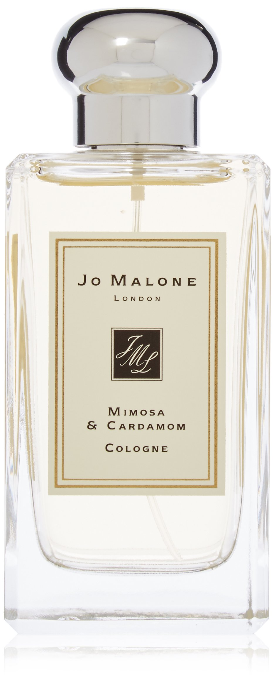 Amazon.com : Jo Malone Mimosa & Cardamom Cologne Spray for Unisex, 3.4 Ounce : Beauty