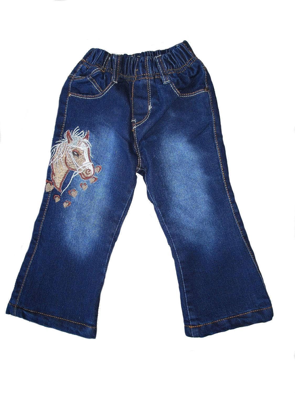 RB - Pantalones Vaqueros térmicos para niña, térmicos ...
