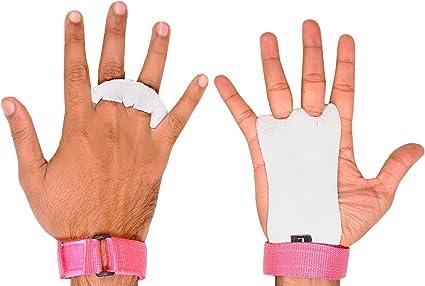 protections pour paumes Ultra Fitness Paire de gants de gymnastique en cuir
