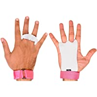ULTRA FITNESS Kids Children Gymnastics grips Palm protector Protect Your hands from Tearing