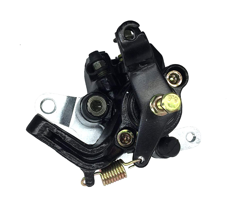 Hity Motor Rear Brake Caliper For Suzuki Quadracer 250 LT250R 1985-1992 With Pads