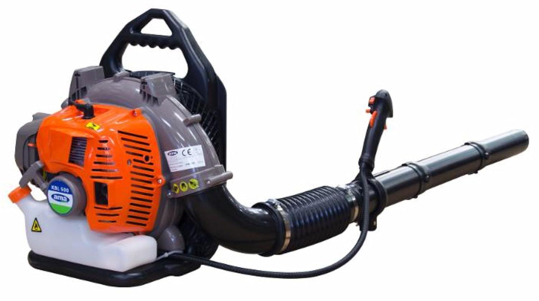 Laubsauger mit Verbrennungsmotor Schultertasche CC 51.72Takt 8,3kg