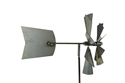 Amazon.com: Double Wind Spinner   Wind Spinners for Garden   Wind ...