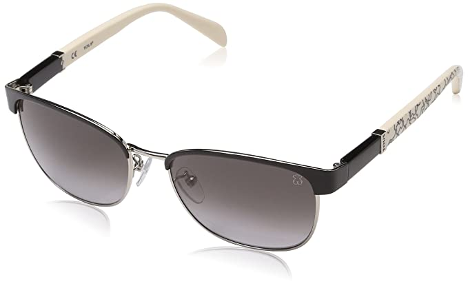 Tous STO315-550583, Gafas de sol para Mujer, Shiny Palladium ...