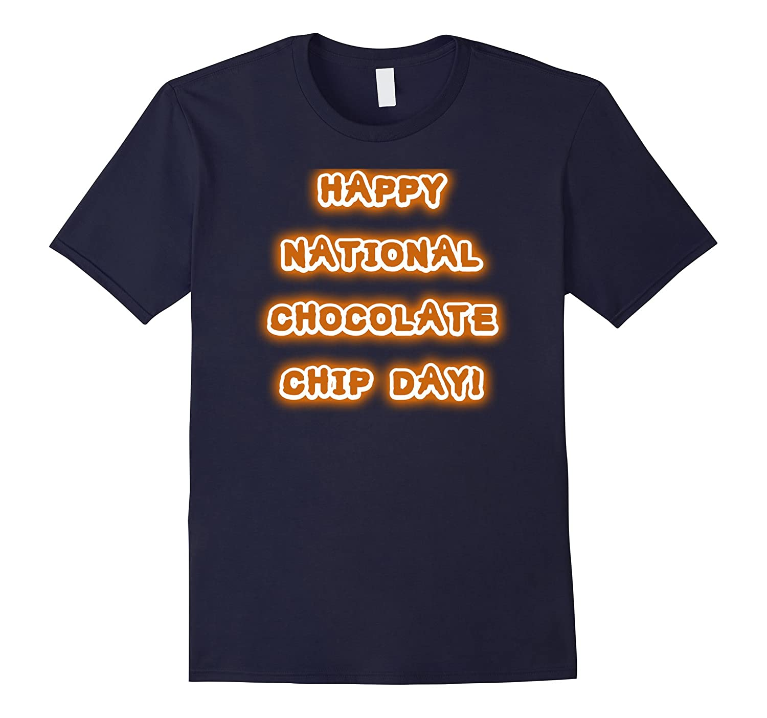 happy national chocolate chip day-Art